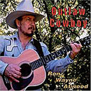 Ron Wayne Atwood: 'Outlaw Country' (AVAP Records, 1997)