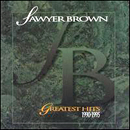 Sawyer Brown: 'Greatest Hits: 1990 - 1995' (Curb Records, 1995)