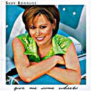Suzy Bogguss: 'Give Me Some Wheels' (Liberty Records, 1996)