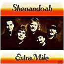 Shenandoah: 'Extra Mile (Columbia Records, 1990)