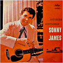 Sonny James: 'Southern Gentleman' (Capitol Records, 1957)
