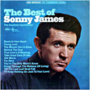 Sonny James: 'The Best of Sonny James' (Capitol Records, 1966)