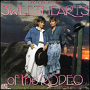 Sweethearts of The Rodeo: 'One Time One Night' (Columbia Records, 1988)