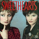 Sweethearts of The Rodeo (Kristine Arnold & Janis Gill): 'Sweethearts of The Rodeo' (Columbia Records, 1986)