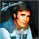 Sonny Throckmorton: 'Last Cheater's Waltz' (Mercury Records, 1978)