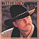 Trace Adkins: 'Dreamin' Out Loud' (Capitol Nashville Records, 1996)