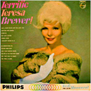 Teresa Brewer: 'Terrific Teresa Brewer' (Philips Records, 1963)