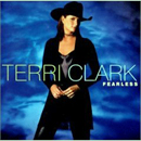 Terri Clark: 'Fearless' (Mercury Nashville Records, 2000)