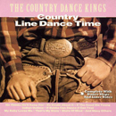 The Country Dance Kings: 'Country Line Dance Time' (Let's Dance Music, 2000)