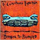 T. Graham Brown: 'Bumper to Bumper' (Capitol Records, 1989)