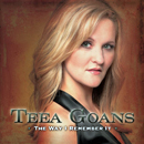Teea Goans: 'The Way I Remember It' (Crosswind Records, 2010)