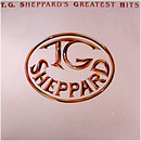 T.G. Sheppard: 'T.G. Sheppard's Greatest Hits' (Warner Bros. Records, 1983)