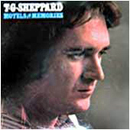 T.G. Sheppard: 'Motels & Memories' (Melodyland Records, 1976)