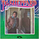 T.G. Sheppard: 'T.G. Sheppard' (Melodyland Records, 1975)