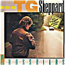 T.G. Sheppard: 'Crossroads' (Columbia Records, 1989)