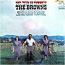 The Browns: 'Our Kind of Country' (RCA Records, 1966)