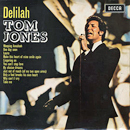 Tom Jones: 'Delilah' (Decca Records, 1968)