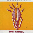 Tom Kimmel: 'Bones' (Point Clear Records, 1994)