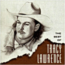 Tracy Lawrence: 'The Best of Tracy Lawrence' (Atlantic Records, 1998)