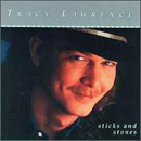 Tracy Lawrence: 'Sticks & Stones' (Atlantic Records, 1991)