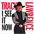 Tracy Lawrence: 'I See It Now' (Atlantic Records, 1994)