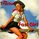 Steve Ripley & The Tractors: 'Fast Girl' (Audium Records, 2001)