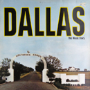 Various Artists: 'Dallas: The Music Story' (Warner Bros. Records, 1986)