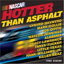 Various Artists: 'NASCAR: Hotter Than Asphalt' (Columbia Records, 1996)