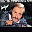 Vern Gosdin: 'Today My World Slipped Away' (AMI Records, 1983)
