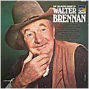Walter Andrew Brennan: 'The Country Heart of Walter Brennan' (Sunset Records, 1966)