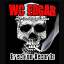 WC Edgar: 'Non-Conformist Deluxe' (WC Edgar / Erection Records, 2014)