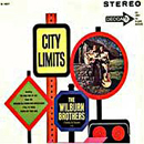 The Wilburn Brothers (Doyle Wilburn & Teddy Wilburn): 'City Limits' (Decca Records, 1962)