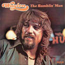 Waylon Jennings: 'The Ramblin' Man' (RCA Records, 1974)