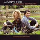 Annette Hawkins & Kim Copedo: 'Something Between Us' (Annette Hawkins & Kim Copedo Music, 2008)