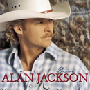 Alan Jackson: 'Drive' (Arista Records, 2002)