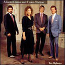 Alison Krauss: 'Two Highways' (Rounder Records, 1989)