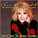 Ann Margaret: 'God is Love' (Greenhaw Records, 2001)