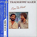 Pat Alger and Arthur Roy 'Artie' Traum: 'From The Heart' (Rounder Records, 1980)