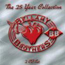 The Bellamy Brothers: 'The 25 Year Collection' (Delta Records, 2001 / Koch Records, 2001)
