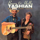 Barry & Holly Tashian: 'Ready For Love' (Rounder Records, 1993)