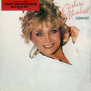 Barbara Mandrell: 'Clean Cut' (MCA Records, 1984)