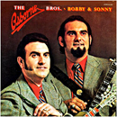 The Osborne Brothers (Sonny Osborne & Bobby Osborne): 'Bobby and Sonny' (Decca Records, 1972)