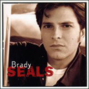 Brady Seals: 'Brady Seals' (Warner Bros. Records, 1998)