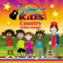 Bob Schneider & The Rainbow Kids: 'Country Kiddie Boogie' (DPM, 1996)