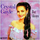 Crystal Gayle: 'Best Always' (Branson Entertainment Records, 1993)