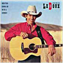 Chris LeDoux: 'Whatcha Gonna Do with a Cowboy' (Liberty Records, 1992)