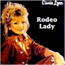 Cissie Lynn: 'Rodeo Lady' (Lynett Records, 1994)