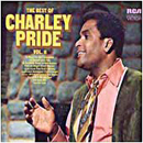 Charley Pride: 'The Best of Charley Pride, Volume 2' (RCA Records, 1972)