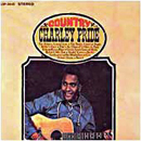 Charley Pride: 'Country Charley Pride' (RCA Records, 1966)
