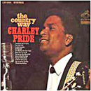 Charley Pride: 'The Country Way' (RCA Records, 1967)